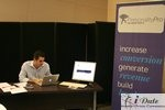 Personality Pro at the 2007 European iDate Conference