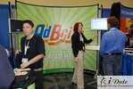 AdBrite at the 2007 Miami Internet Dating Convention