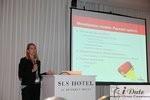<br />Christine Loredo : idate2009 Los Angeles speakers
