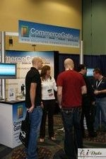 Commerce Gate : Exhibitor at the January 27-29, 2010 Internet Dating Conference in Miami