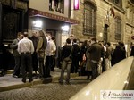 Business Networking at Evening Parties