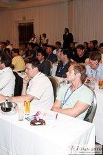 Matchmaker Confernece iDate2010 Online Dating Beverly Hills Final Panel