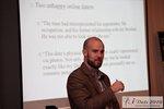 Michael Norton Professor Harvard Business School Internet Dating Confernece 2010 LA