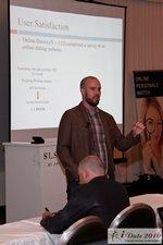 Michael Norton Professor at Harvard Business School Online Dating Convention 2010 LA