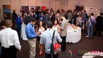 Exhibit Hall at the June 22-24, 2011 Dating Industry Conference in L.A.