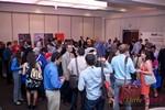 Exhibit Hall at iDate2011 Los Angeles