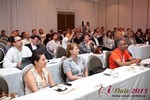 The Audience at the 2011 Internet Dating Industry Conference in L.A.