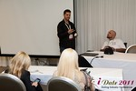 Ads4Dough Demo Session at the 2011 Internet Dating Industry Conference in Los Angeles