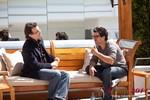 Business Meetings at iDate2011 West