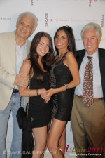 One of the Best iDate Dating Industry Best Parties  at the iDate Dating Business Executive Summit and Trade Show