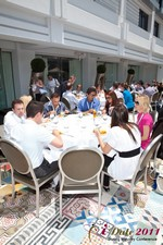 Dating Industry Executive Luncheon at iDate2011 L.A.