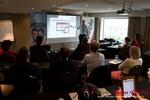Brendan O'Kane (CEO) Messmo at iDate Down Under 2012: Sydney
