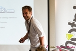 Dave Heysen at the November 7-9, 2012 Sydney ASIAPAC Online and Mobile Dating Industry Conference