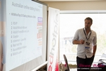 Dave Heysen at the 2012 ASIAPAC Online Dating Industry Down Under Conference in Sydney