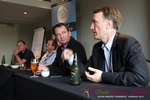 Final Panel Debate at the November 7-9, 2012 Mobile and Online Dating Industry Conference in Sydney