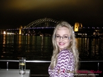 Red Hot Pie Harbour Cruise Party at the 2012 Australian Online Dating Industry Down Under Conference in Sydney