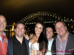 Red Hot Pie Harbour Cruise Party at the 2012 ASIAPAC Internet Dating Industry Down Under Conference in Sydney