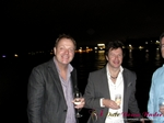 Red Hot Pie Harbour Cruise Party at the November 7-9, 2012 Sydney ASIAPAC Online and Mobile Dating Industry Conference