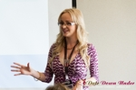 Samantha Krajina (Co-Founder) Relationship Rocketscience at the November 7-9, 2012 Mobile and Online Dating Industry Conference in Sydney