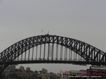 The Sydney Harbor Bridge Climb (Thanks again to RedHotPie) at the November 7-9, 2012 Mobile and Online Dating Industry Conference in Sydney