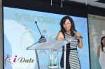 Amy Tinoco - Comedienne at the 2011 Miami iDate Awards