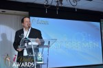 Gary Kremen - Winner of Lifetime Achievement Award 2012 at the 2011 Miami iDate Awards