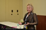 Julie Ferman - CEO - Cupid's Coach at the January 23-30, 2012 Internet Dating Super Conference in Miami