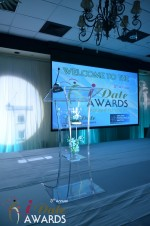 Welcome to the 3rd Annual iDate Awards Ceremony at the 2012 Miami iDate Awards Ceremony