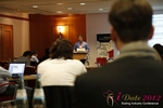 Gunther Egerer  at the September 10-11, 2012 Koln European Online and Mobile Dating Industry Conference