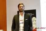Matt Connoly (CEO of MyLovelyParent) at the 2012 European Union Internet Dating Industry Conference in Germany