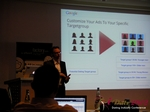 Moritz Von Tobiesen (Account Manager at Google) at the 2012 European Online Dating Industry Conference in Koln