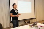 Andy Kim (CEO of Mingle) discusses Social Discovery at iDate2012 West