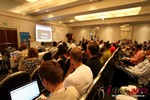Audience at the Keynote Session by Brian Bowman at the 2012 Internet and Mobile Dating Industry Conference in California