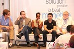 Robinne Burrell (VP at Match.com) during the Final Panel at the June 20-22, 2012 California Online and Mobile Dating Industry Conference