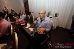 "Audience CEO's provide advice during the ""iDate CEO Therapy"" session at iDate2012 California"
