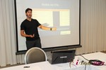 Joshua Wexelbaum (CEO of LeadsMob) at Mobile Marketing Pre-Conference at iDate2012 California