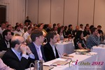 Audience for the State of the Mobile Dating Industry at the 2012 Internet and Mobile Dating Industry Conference in California