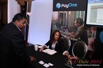 PayOne (Exhibitor)  at the 2012 Internet and Mobile Dating Industry Conference in California