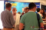 Exhibit Hall at the June 20-22, 2012 Mobile Dating Industry Conference in California