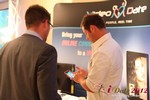 Mobile Video Date (Exhibitor)  at iDate2012 California