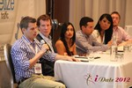 Mobile Dating Focus Group at the June 20-22, 2012 California Internet and Mobile Dating Industry Conference