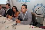 Mobile Dating Focus Group at the 2012 Internet and Mobile Dating Industry Conference in California