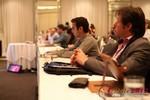 Audience at iDate2012 Los Angeles