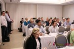 Standing Room Only for a Session at the 2012 Internet and Mobile Dating Industry Conference in California