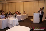 Santanu Basu (Sr Product Manager at Bing) at the June 20-22, 2012 Mobile Dating Industry Conference in California