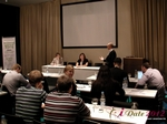 Payments Panel: Maxim Ovchinnikov (Максим Овчинников) QIWI, Nailya Zamashkina (Наиля Замашкина) Money@Mail.ru + Vyacheslav Fedorov (Вячеслав Федоров) eMoneyNews at iDate2012 Russia