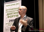 Vyacheslav Fedorov (Вячеслав Федоров) - eMoneyNews at the 2012 Russia Mobile and Internet Dating Summit and Convention in Moscow