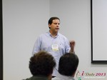 Carlos Maghalaes - Director of Mentis Dating and Amore Em Cristo  at the 2013 Sao Paulo LATAM Dating Summit and Convention