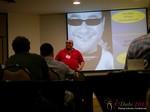 Evan Back Ashley Madison VP of Sales  at iDate2013 South America