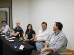 Final Panel of South America Dating Executives at the 2013 Sao Paulo LATAM Dating Summit and Convention